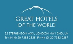 Everyone s a winner with great hotels of the world for Amazing hotels of the world
