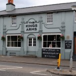Absolute Pubs adds Kings Arms Epsom