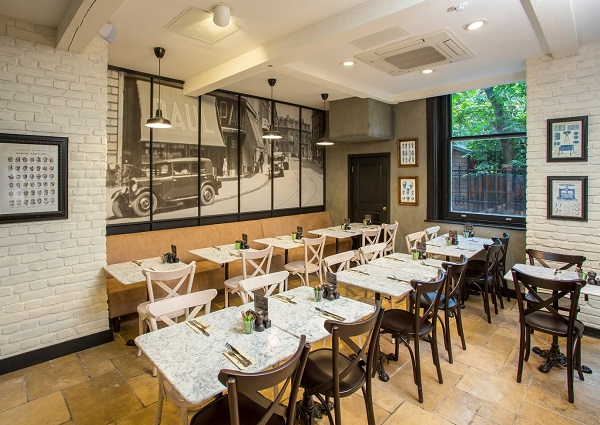 Artisan Bakery Paul Becomes Le Restaurant De Paul