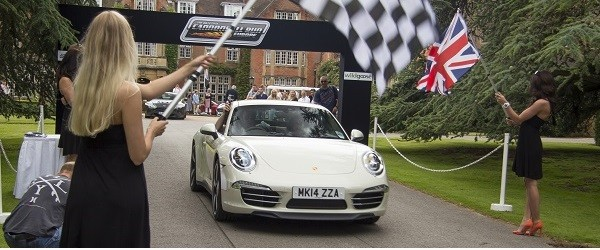 Elite Hotels host prestigious Cannonball Run