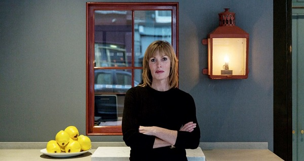 Skye gyngell somerset house