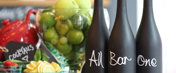 All Bar One: style with substance