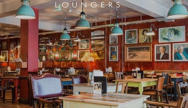 Lounge Cafe Bar Bristol