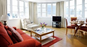 Relocations to London drive serviced apartments growth
