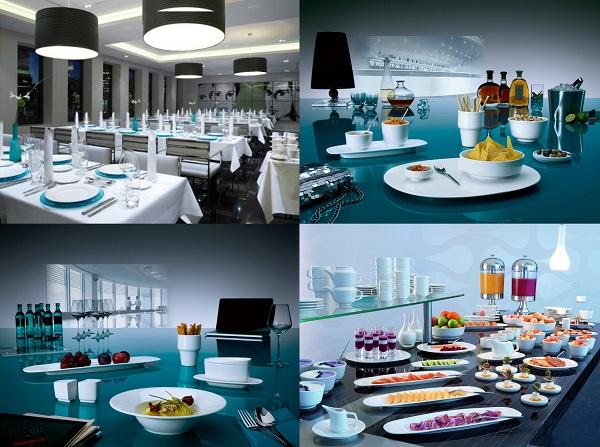 Villeroy & Boch Culinary World Cup 2014