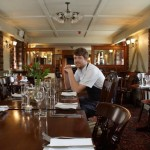 Drovers Arms appoints Ed Allen
