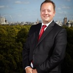 Hotel Marketing Association appoints new Chairman
