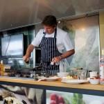 James Martin headlines Ascot's Festival of Food and Wine Raceday