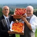 Plum jobs for Tewkesbury Park's new Head Chef and GM