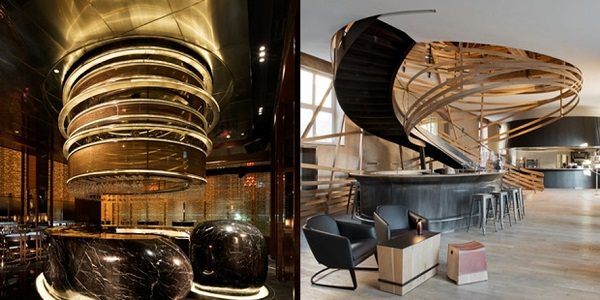 Restaurant and bar design awards winners
