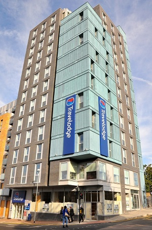 Travelodge Opens Walthamstow S First Branded Value Hotel