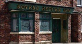 Kudos partners Coronation Street The Tour into 2015