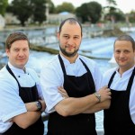 Michael Lloyd to Head Chef at Macdonald Compleat Angler
