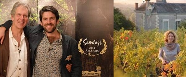 Sawday's presents awards for 20th anniversary