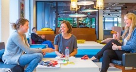 The Student Hotel to expand in UK and Europe