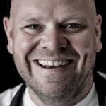 Tom Kerridge takes over BBC2's Food And Drink