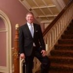 Adrian McNally to GM at Culloden Estate & Spa, Belfast