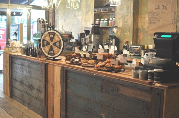 Artisan Coffee and School arrives in Ealing