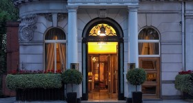 Belmond to manage The Cadogan Hotel in London