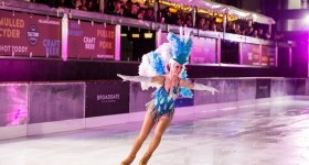 Broadgate's Ice Rink joined by The Tasting Room