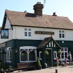 CAMRA announces finalists for National Pub of the Year