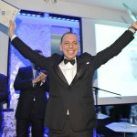 Café Rouge's Alper Zan is 2014 UK Restaurant Manager of the Year