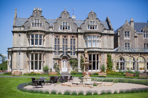 Clevedon Hall Hotel