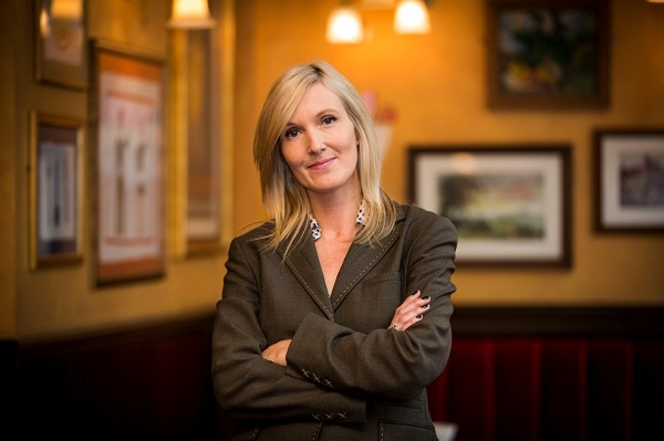 Georgia Hall joins Café Rouge as Brand and Marketing Director