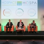HOSPACE 2014: issues and challenges for 2015