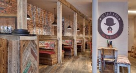 Manchester's The Crafty Pig unveiled