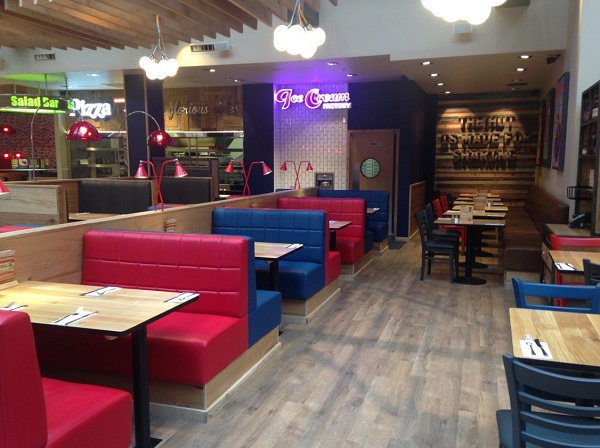 New Look Pizza Hut Opens At Silverburn Hospitality