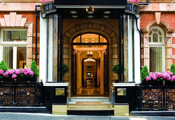Preferred hotel group welcomes five new hotels in london for Luxury independent hotels