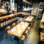 Startups Awards 2014 unveil their Restaurant of the Year