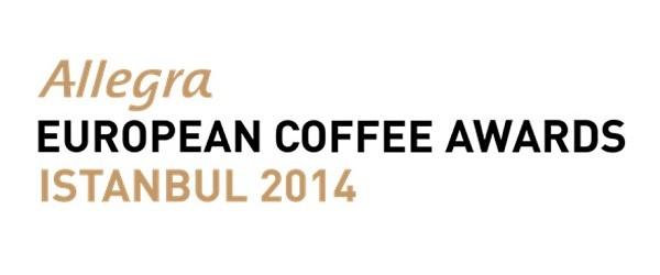 The European Coffee Awards 2014 Winners