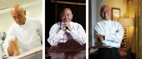 Celebrity Chef Ken Hom becomes a 'GREAT' campaign ambassador