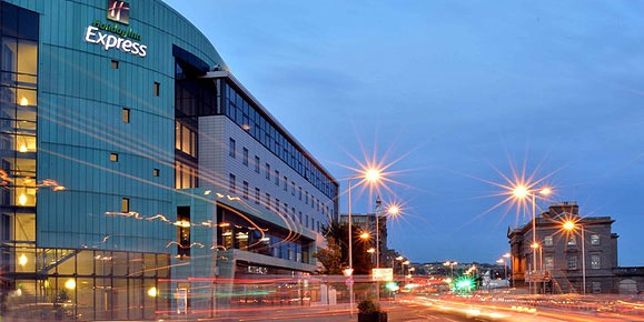 Interstate expands UK footprint with six more hotels