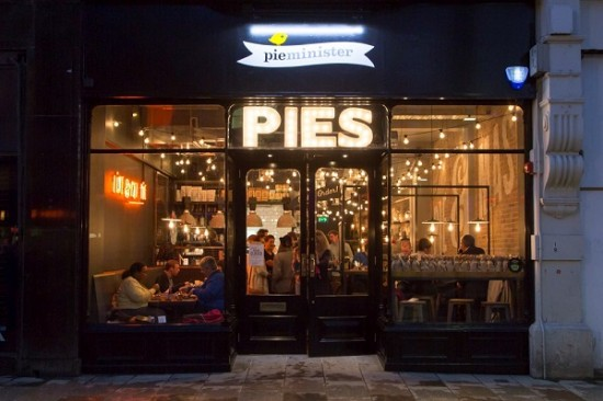 Pieminister steams into 2015 with ambitious plans