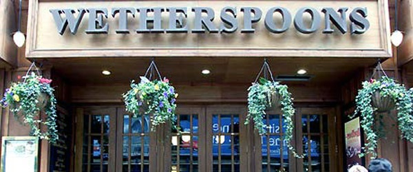 Wetherspoon apologises for second case involving travelling community