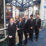 ICC Birmingham adds to catering team