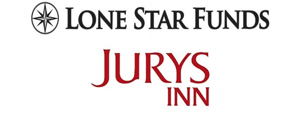 Lone Star snaps up Jurys Inn for £680 million