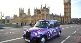 St Austell Brewery to quench thirsts of London taxi users