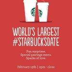 Starbucks gets into 'Matching'