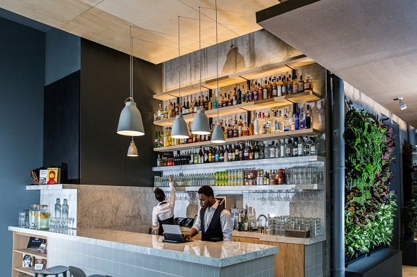 Urban Villa New Hotel Concept Opens In West London Hospitality Amp Catering News