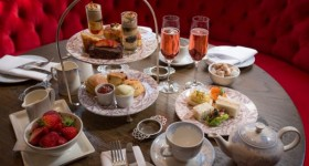 Afternoontea.co.uk celebrates 50% rise in bookings