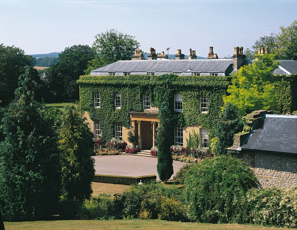 Spa Hotels Near Longleat