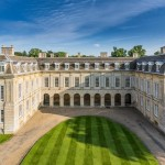 Amadeus secures five year deal with Boughton House