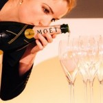 Entries open for the Moët UK Sommelier of the year 2015