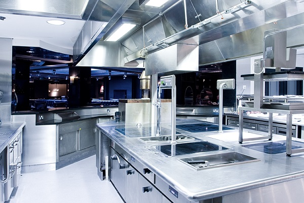 Introducing Vision Commercial Kitchens Hospitality Catering News
