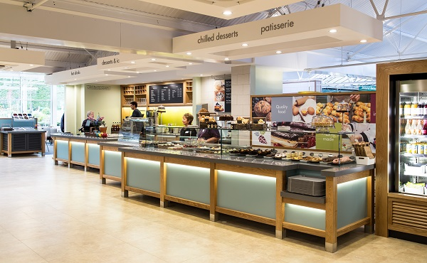 Introducing Vision Commercial Kitchens
