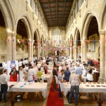 Last call for this year's British Pie Awards